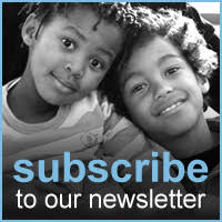 Subscribe to Jozikids Newsletter