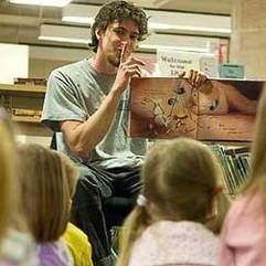 Storytime - Rivonia Library Storytime