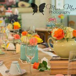 Miss Marshall Photography - Event, family, maternity, baby shower and wedding photographer