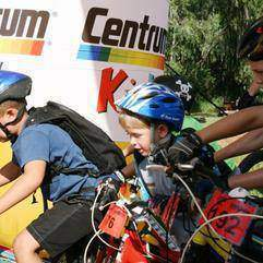 Sport - Centrum kids Like2Bike series
