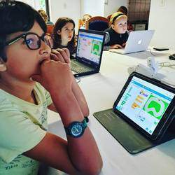 digitank - Top-notch coding & robotics classes and camps. Explore exciting classes in App Development, Robotics, Python Coding and more! Live online or in-person classes led by relatable teachers.