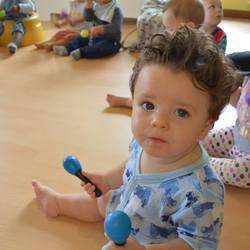 Cherubs Exclusive Baby and Toddler Daycare - CCTV Monitored - Cherubs Exclusive Baby & Toddler Daycare Centre