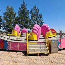 Carnival Kidz - Kids Birthday Party Venue, Family fun days, School events, Baby Showers, Day visitors