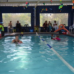 Leigh's Swimming Academy - Swimming lessons, swim school for babies and kids in Randburg