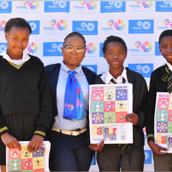 Tirisano Foundation - High school learner development and support organisation providing a structured programme to assist learners