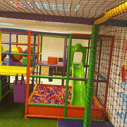 Go-Play - Kids Indoor Play Centre, Cafe and Party Venue