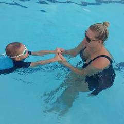 Sport - Little Seahorses swimming lessons