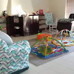The Dream Tree Nursery School - A nurturing nursery school, small classes and affordable rates.