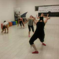dance - Dance Culture Contemporary classes