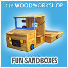 The Wood Workshop-Treehouse ( moved from BB)