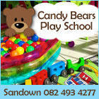Candy Bears Play School