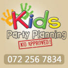 Bring on the party- Kids Party planning -2015