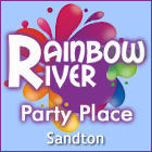 Rain bow River Party