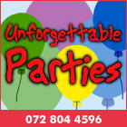 Unforgettable Parties