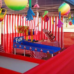 CT Kidsentertainment - Kids entertainment: Carnival rides, Carnival games, Mobile petrol trains, Carousel rides, Themed parties