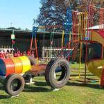 Grants Dairy - Dairy farm, school tours, party venue, farmyard & coffee shop