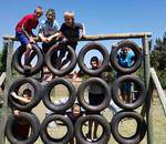 Kidzville (KV Party Venues) - Party Venues East Rand Kids themed parties, Teen Disco, Survivor, Corporate fun days, Pirates, Boot Camp, Farmyard, School Outings.