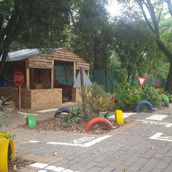 Smallways Nursery School - We are a nursery school that believes in Holistic learing with nurturing, loving teachers to compliment it. We follow the CAPS system of teaching