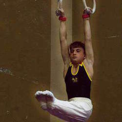 Wanderers Gym - Gymnastics for boys, girls adults at the Wanderers Sports Club.