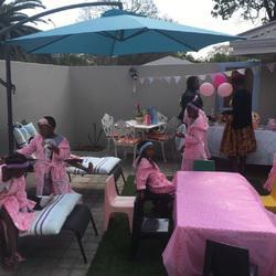 Azalea Day Spa Pamper Party - We offer luxurious pamper parties for girls at our venue or at a venue of your choice.