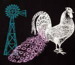 Yda Walt Studio - Textile Screen Printing Courses  & uniquely SA ceramics & textiles :plates, mugs, bowels, tea towels, aprons, cushions, table cloths, serviettes