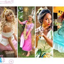 Princess Maggie's Party Experiences  - Entertainers, party entertainers, character singers, Face Painting, Themed Parties / Events