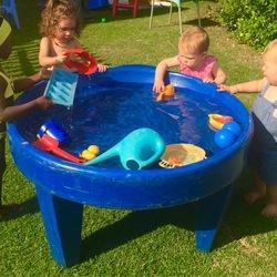 Uke's Playgroup - Uke's Playgroup has been running since 2003 in the Melville/Auckland Park area. It is small and intimate so that each child gets the attention and stimulation he needs. Specialised teaching for adopted kids