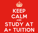 A Plus Tuition cc - Extra lessons, Tutoring, Home Schooling, Workshops and Homework Supervision in and around JHB