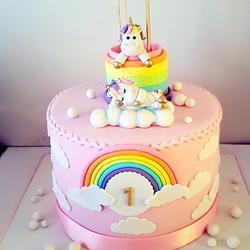 Bake My Day - Cakes & cupcakes for birthdays, weddings, stork parties, kitchen teas, themed cupcakes & cakes etc.