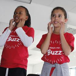 Buzz Academy of Performing Arts (BAPA) - A Performing Arts academy for aspiring young performers aged 9 - 13
