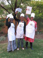 Nannies in Training - Nanny & domestic worker training & placements