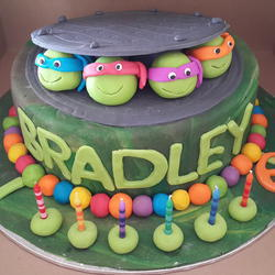 Celebrate Cakes - Delicious, fresh themed birthday cakes, Ice cream cakes, Cupcakes and Biscuits made to order!