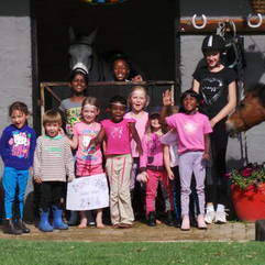 Camps-sleepover - New Horse Haven pony camps
