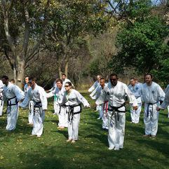 Sport - Magua Taekwon-Do Clubs
