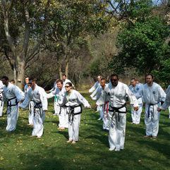 Sport - Magua Taekwon-Do Clubs