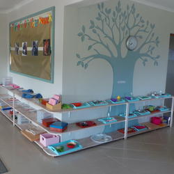 Singing Forest Montessori (Fourways) - An international pre-school where children pick their own organic fruit, learn to recycle and respect the environment, Wide variety of extra-murals and more.