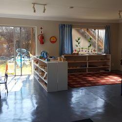 Sunbeams Montessori Preschool - Montessori preschool in Fairland