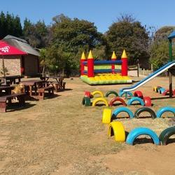 Farmyard Parties - Kids parties, catering,  jungle gym, playground, games, arts and craft, animal farm, venue hire