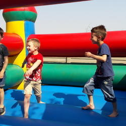 Kidzville (KV Party Venues) - Exclusive use party venue for kids themed parties, Teen Disco, Survivor, Corporate fun days, Pirates, Boot Camp, Farmyard, School Outings. You choose the theme and we will do it.