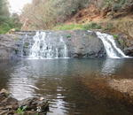 Littlefalls Pleasure Resort - Outdoor public swimming pool and kiddies paddle pool with picnic area  braai facilities showers and a water fall and nature trail.