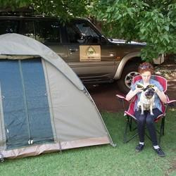 CAMP Tent Hire - Rentals and hiring of camping tents and equipment