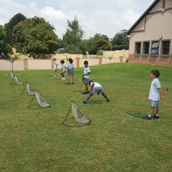 Future Golfers - Introductory golf lessons for boys and girls aged 4 - 13 years