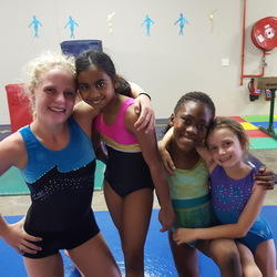 Park Lane Gymnastics - Gymnastics classes for boys and girls. Party venue for gymnastics parties for kids.