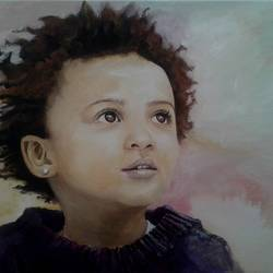 Win a portrait commission worth up to R950