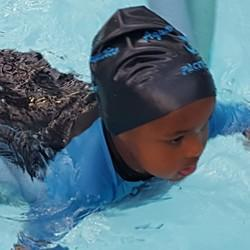 Aquarius Aquatics Swim School - Swimming lessons for infants, children & adult LTS.  Swim school with indoor heated pool
