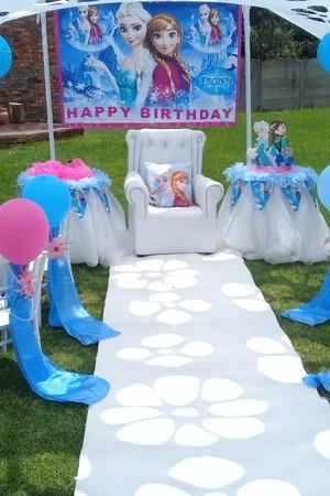 Kiddies Fabulous Parties Jozikids
