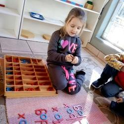 Helderkruin Montessori International - Our vision for our preschool for the future is to cultivate a life-long love for learning, to free the child's potential and to transform them into the world!