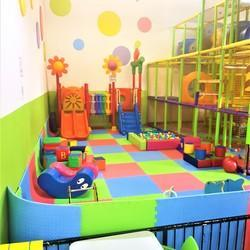 Kids Unleashed - Indoor Playground, Family restaurant, kids party & play venue with jungle gyms for all ages
