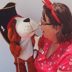 Leo's Puppet Theatre - Fun and entertaining marionette and ventriloquist puppet shows and online shows for kids parties, functions & schools. Suppliers of EduMagic educational products & services.