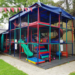 Culcha Cafe - Outdoor play, covered play area, kids party venue, coffee shop, free kids play, safe and secure, private venue, no entry fee